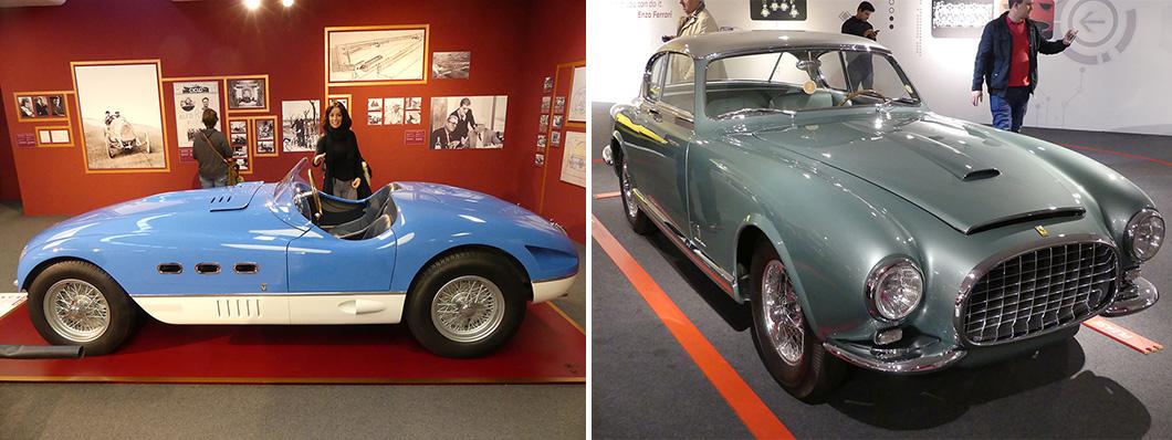 23 Museo Ferrari Maranello