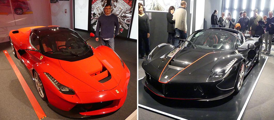 25 Museo Ferrari Maranello