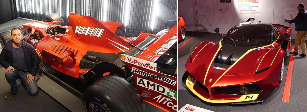 25b Museo Ferrari Maranello